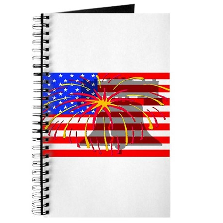 4th of July Independence Journal