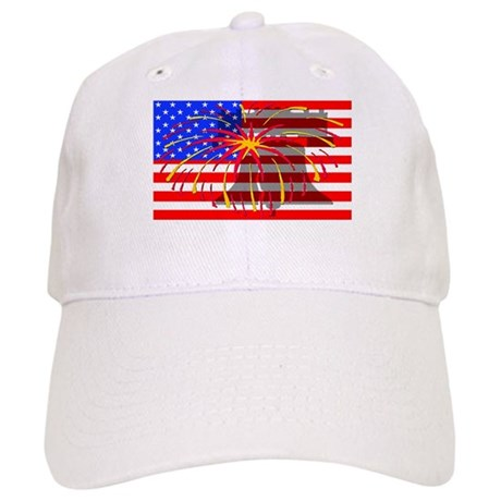 4th of July Independence Cap