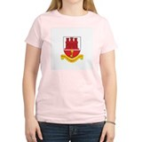 GIBRALTAR Womens Light T-Shirt