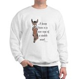 Horse Lover Sweater