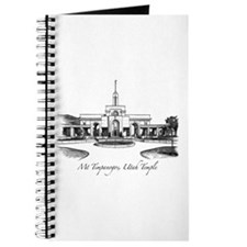 Mt Timpanogos Temple Journal