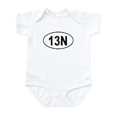 13N Infant Bodysuit