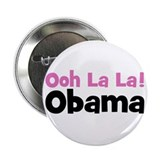 Ooh la la Obama