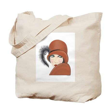 Ginger - Tote Bag