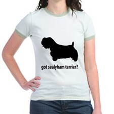 Got Sealyham Terrier? T