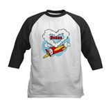 Love Nonno Cute Airplane Tee
