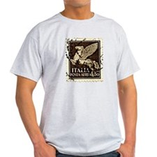Pegasus Stamp T-Shirt