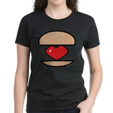 Burger of Love Tee