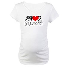 I love to bellydance Shirt