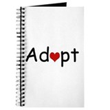 Adopt Heart Journal
