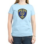 Reno Police Women's Light T-Shirt