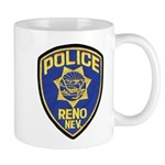Reno Police Mug