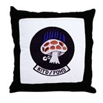 Son Tay Raiders Throw Pillow