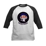 Son Tay Raiders Kids Baseball Jersey