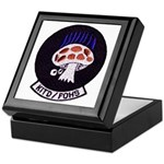 Son Tay Raiders Keepsake Box