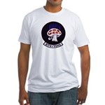Son Tay Raiders Fitted T-Shirt