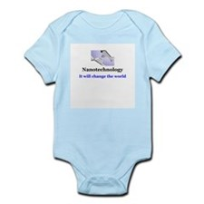 Nanofactory Infant Creeper