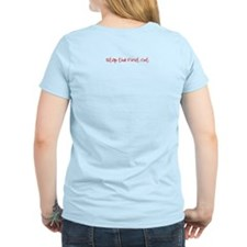 HBAC Homebirth After Cesarean VBAC T-Shirt