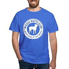Wiggle Butts Club T-Shirt