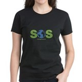Environment & Pollution SOS Tee