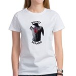 Battery Included Women's T-Shirt