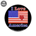 Heart America Flag 3.5