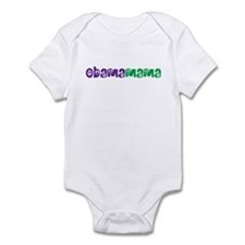 Obama Mama Infant Bodysuit/Baby Onesie