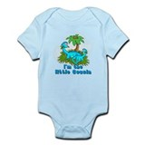 ittle Cousin DINOSAURS Infant Bodysuit