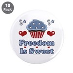 Freedom Is Sweet Americana 3.5