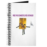 Wild sponge Journal