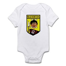 80th Fighter Squadron Infant Bodysuit