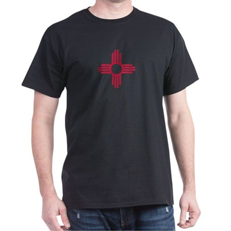 New Mexico Dark T-Shirt