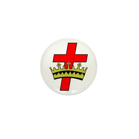 York Rite Mini Button (10 pack)