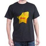 Star of Heart 1941 T-Shirt