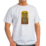 1947 Rockola 1426 Jukebox Ash Grey T-Shirt
