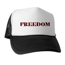 Men's Freedom Trucker Hat