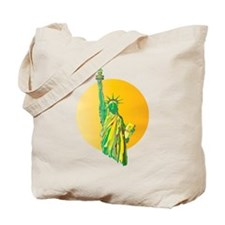 Freedom's Tote Bag