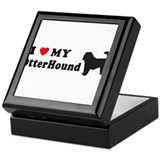 OTTERHOUND Tile Box