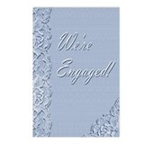 We're Engaged 2b Postcards (8)