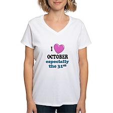 PH 10/31 Shirt
