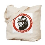 Real Genius: Intl Order for Gorillas Tote Bag