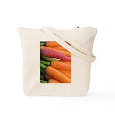 Vegetables Tote Bag