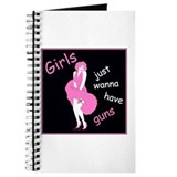Girls Just Wanna Journal