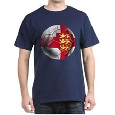 Three Lions Football T-Shirt