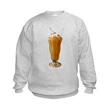 Chocolate Milkshake Sweatshirt