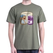 """Inseparable"" T-Shirt"