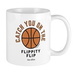 Obey The Teacher with this Large Mug