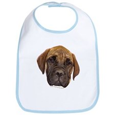 Bullmastiff Puppy Bib