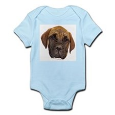 Bullmastiff Puppy Infant Creeper