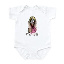 Mombie Infant Bodysuit